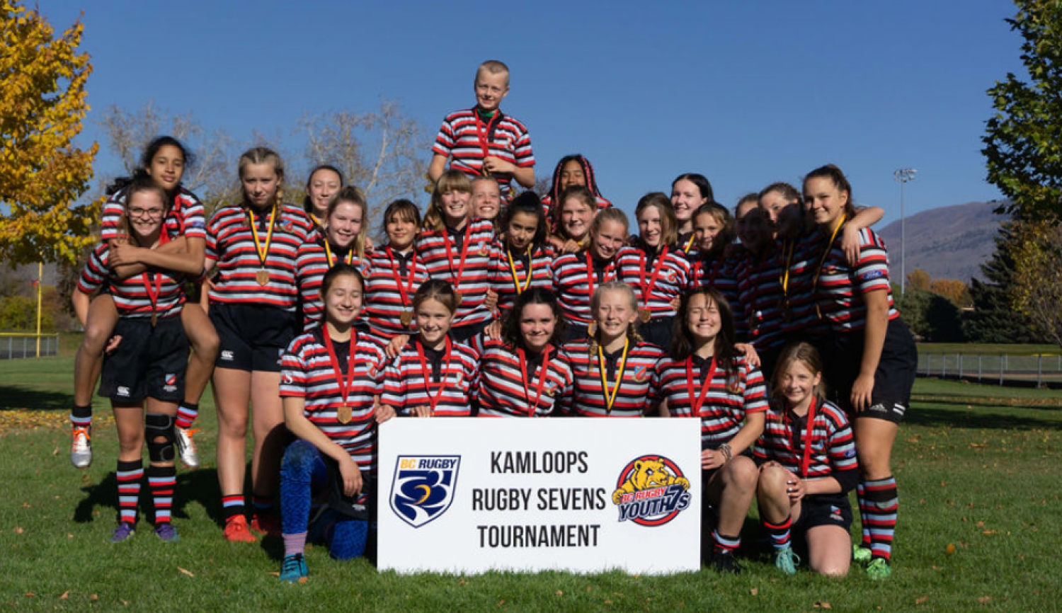 CW Girls program - coaching and management announcement for 2019/2020 - Image 1