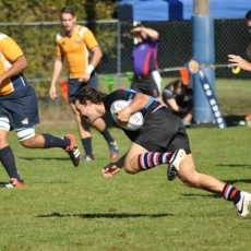 BARNARD CUP REVIEW
