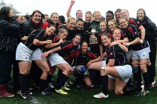 Can Am Women's Cup To Canada