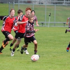 CW U14 Shows HEART in Match with Velox