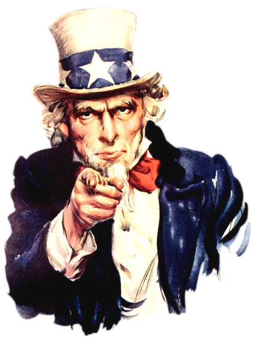 CW Wants You!