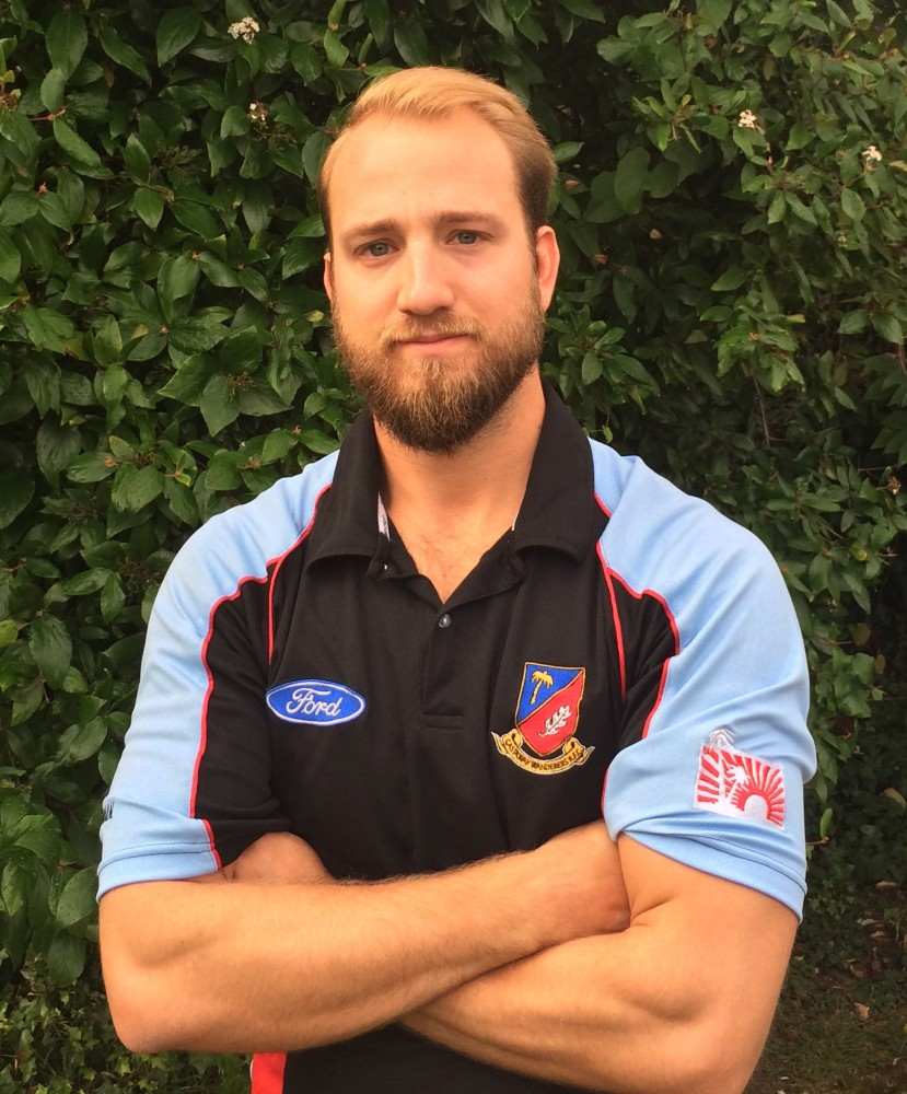 CWRFC Announces Men's Head Coach