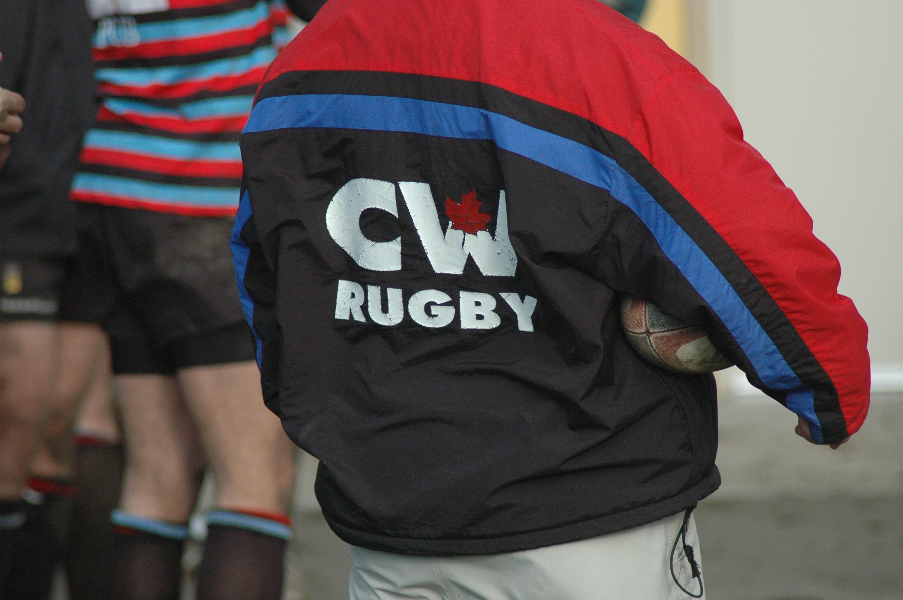 CWRFC Annual General Meeting