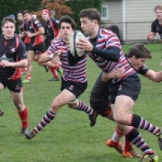 MIKEYS TO PLAY IN BERMUDA