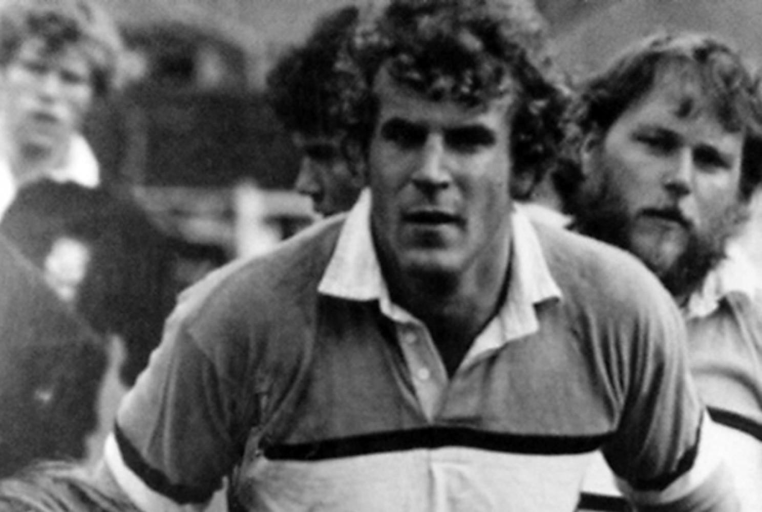 Rugby Begats Politics!