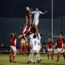 Rugby Canada Announces ARC Squad