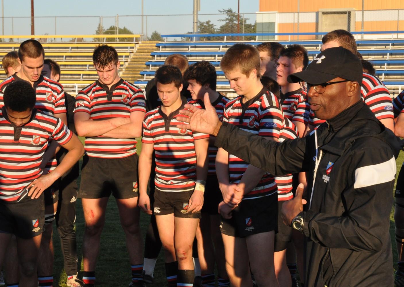 Rugby Ramblings
