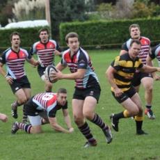 Rugby Rejuvenation