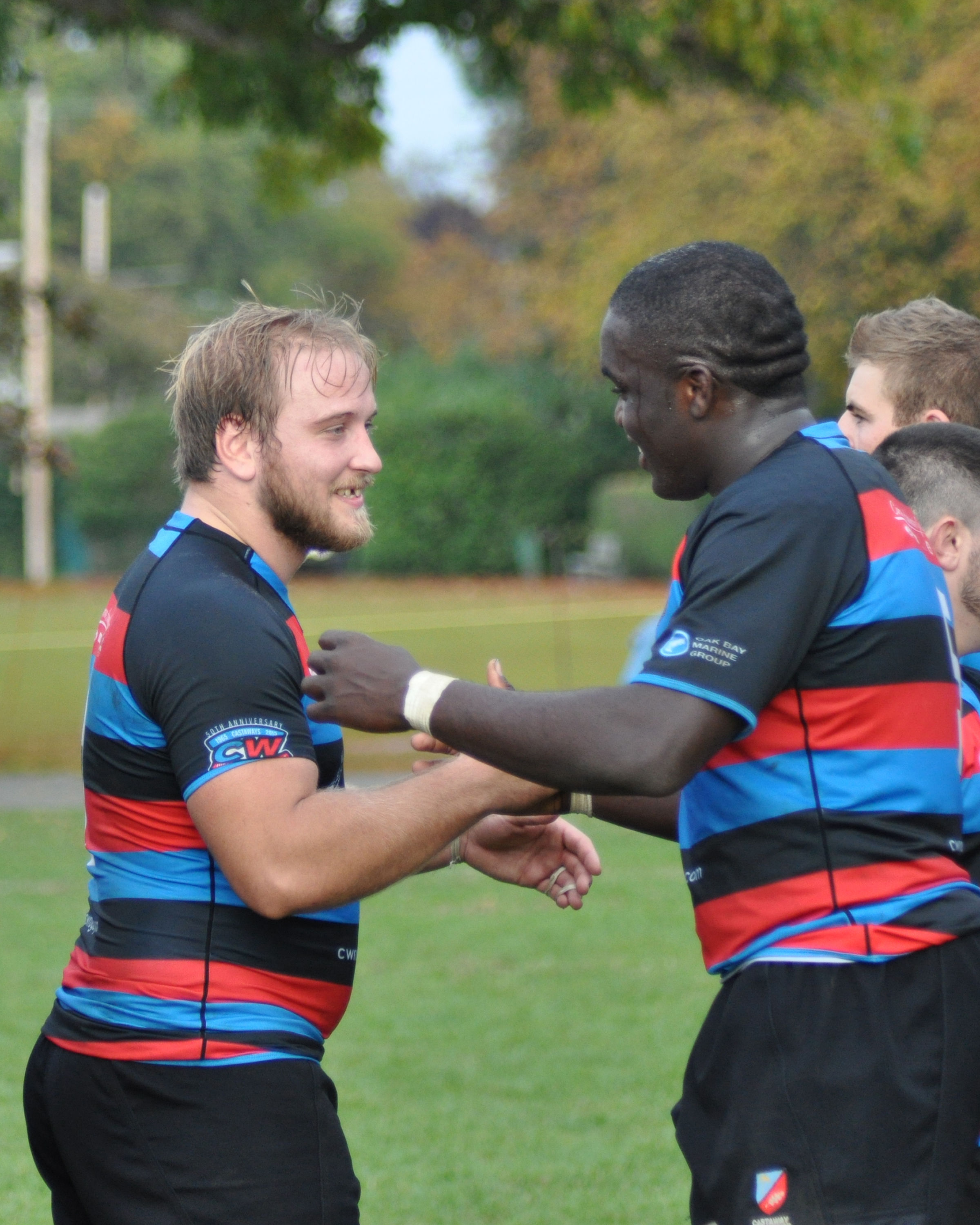 School Rugby Takes Over - Image 2