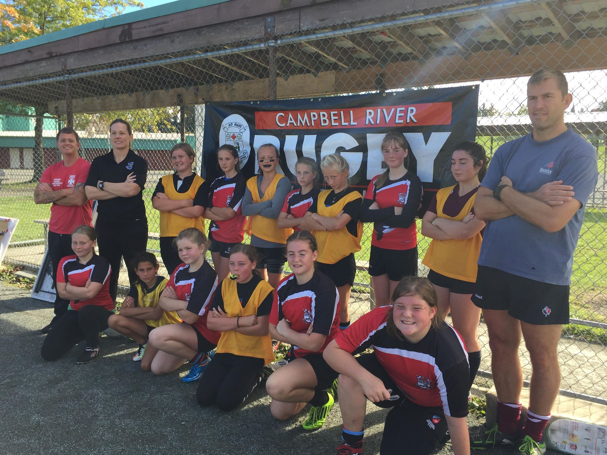 CW U14 Girls - Where are they now ? - Image 2
