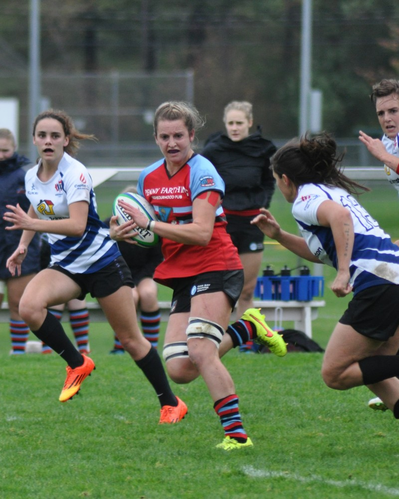 VIRU WOMEN'S FALL FINAL