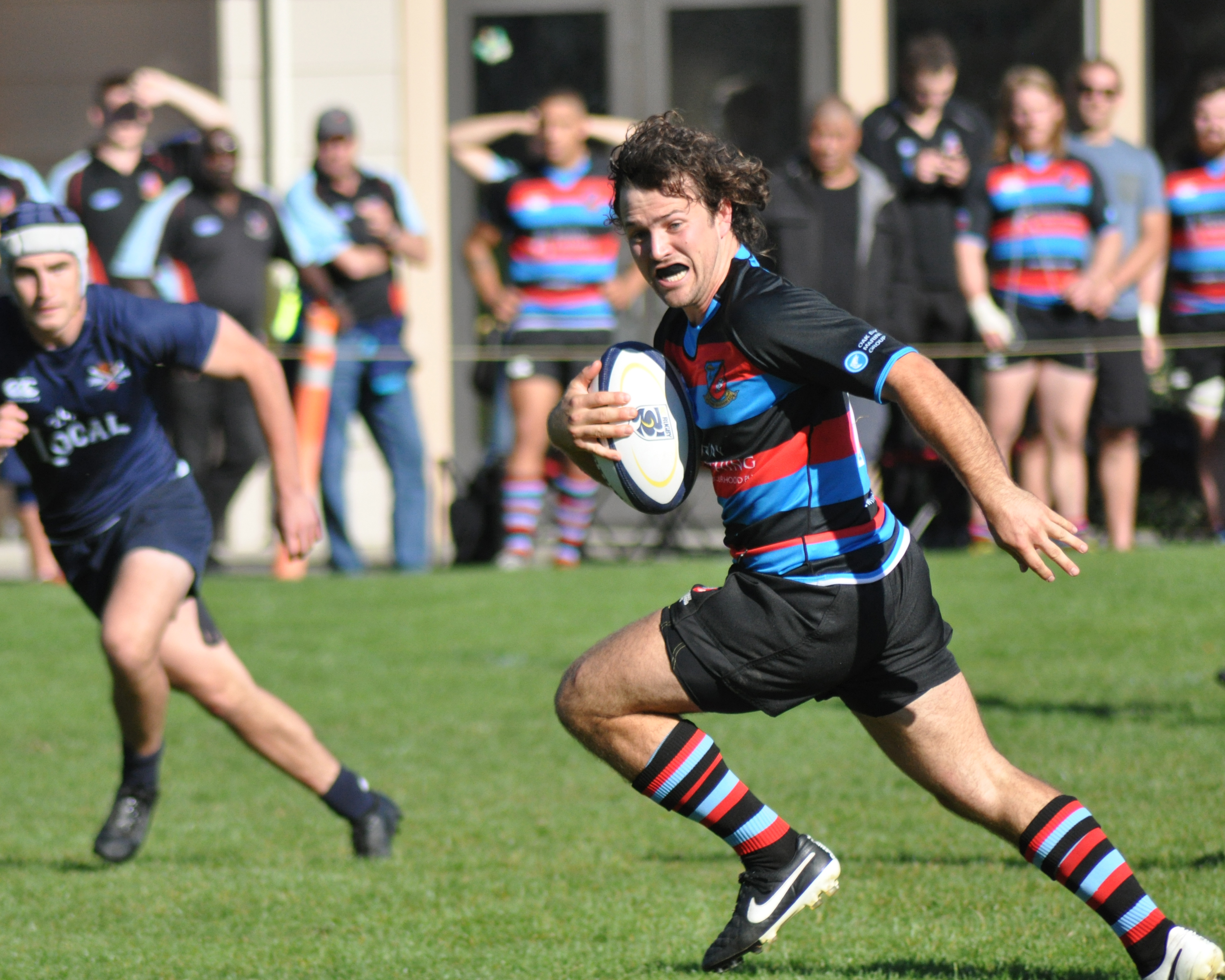 VIRU WOMEN'S FALL FINAL - Image 2