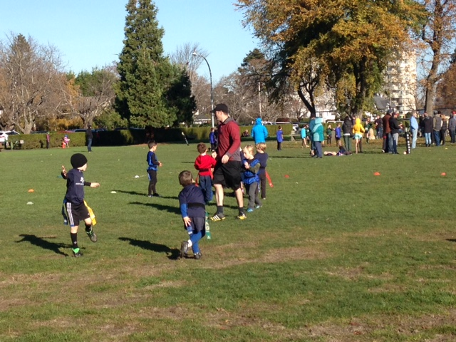 Mini Rugby U9
