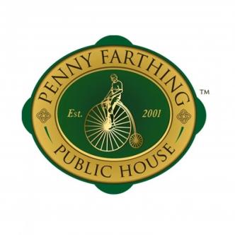 Penny Farthing Pub