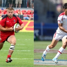 Marshall, Duke Recognised By Baabaas