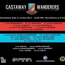 Critical Clash for Castaway Wanderers