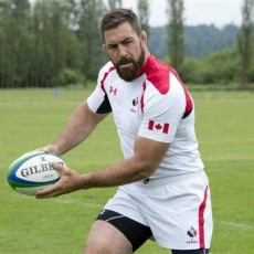 Cudmore Duly Honored