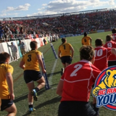 B.C. Youth Sevens Program