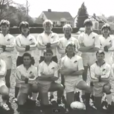Video - Castaway Wanderers RFC over the years