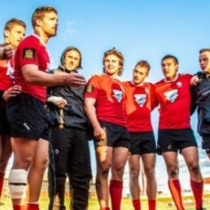 U20's Drop Final To Azurri