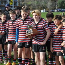 A Smorgasbord of Junior Rugby