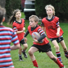 CW Mini Rugby Announces Coaches for 2019/2020 Season