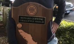 Inaugural Gerwing Shield Match