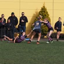 2020-02-22 Senior Women\'s Premier vs UBC