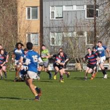 2019-02-02 Men\'s Premier Reserve vs UBC