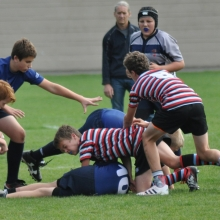 U14 \Oaks\ vs JBAA September 25, 2016