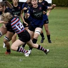 2018-09-29 Premier Women vs Westshore
