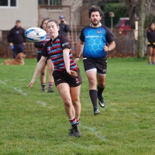 2020-02-15 Senior Women\'s Premier vs Seattle