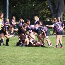 CW Women vs Nanaimo