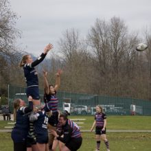 2019-01-26 Premier Womens vs Burnaby