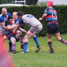 2019-11-09 Senior Men\'s Premier vs Westshore