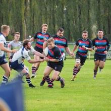 2019-10-05 Senior Men\'s Premier Reserves vs Burnaby Lake