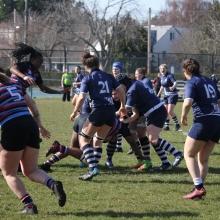 2019-03-16 Senior Women\'s Premier vs Burnaby Lake