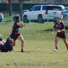 2020-02-29 Senior Men\'s Premier Reserves vs Westshore