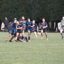 2109-02-23 Senior Men\'s Premier Reserve vs JBAA