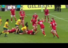 HIGHLIGHTS: Australia beat Canada to finish fifth