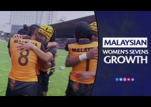 Malaysia women's sevens | a powerhouse in the making