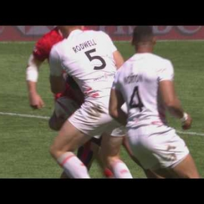 Seven outstanding tries from London Sevens 2017
