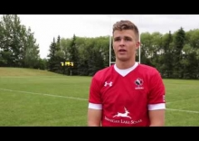 2017 Junior World Rugby Trophy Qualifier — Canada vs. USA — Game 1 Reaction