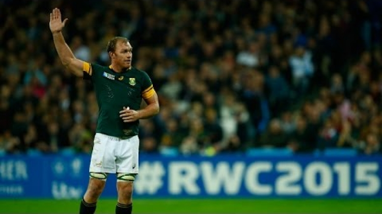 End of a golden era for Spingboks, what next?
