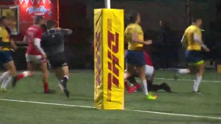 Superman finish from Canada's prop Sears-duru