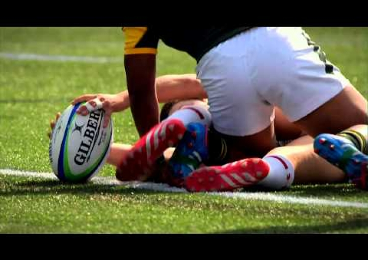 Canada Women's Sevens 2015 - Canada Highlights