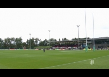 Women's Rugby World Cup - Japan v Hong Kong - LIVE