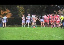 Rowers v Seattle LM Elite October 31, 2015