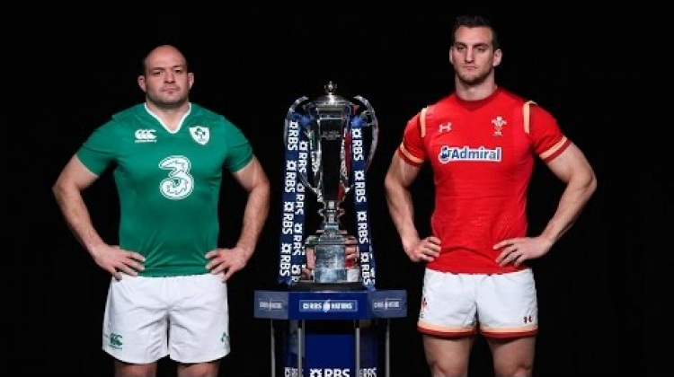 Ireland v Wales Preview | Six Nations 2016