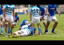 U20 Highlights: Argentina secure place in next season's competition